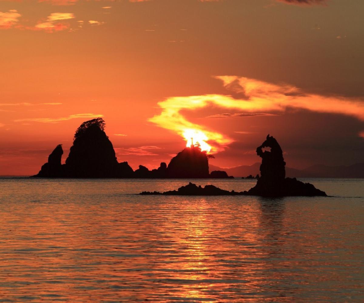 (特選)昇竜の海