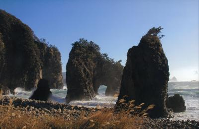 (グランプリ)奇岩